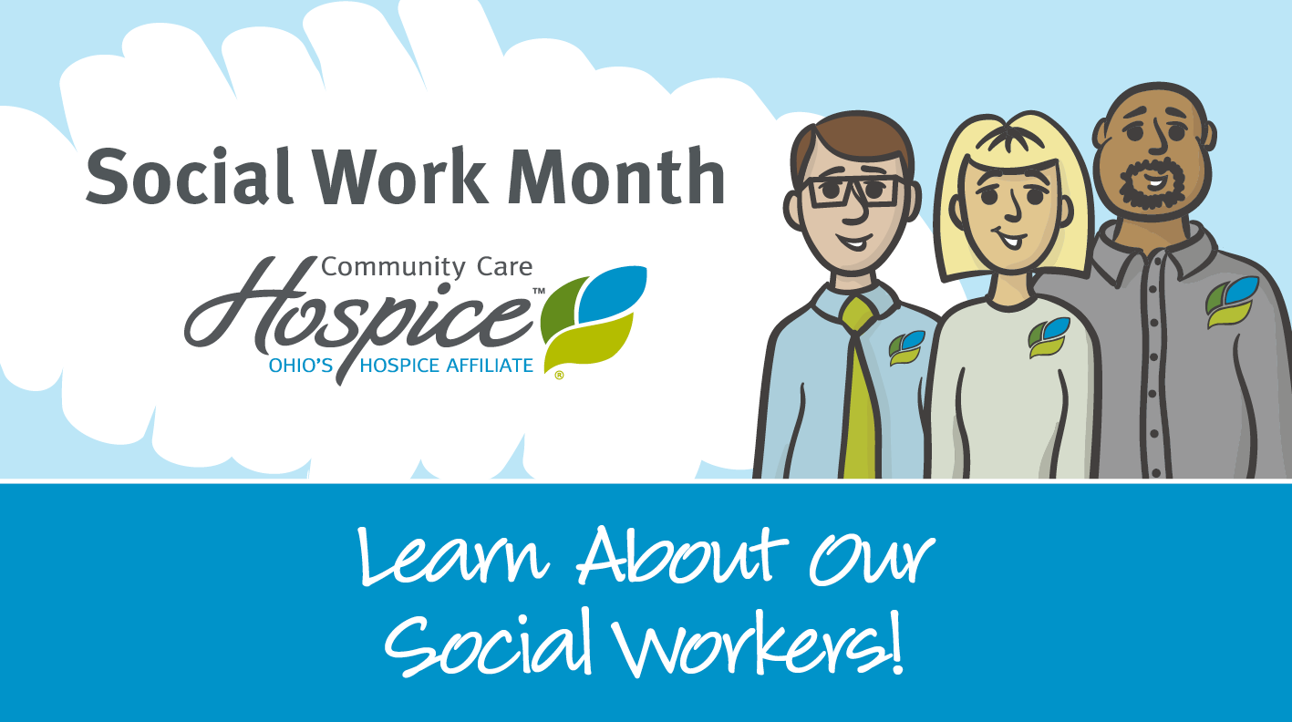 Social Workers Contribute To Quality Care