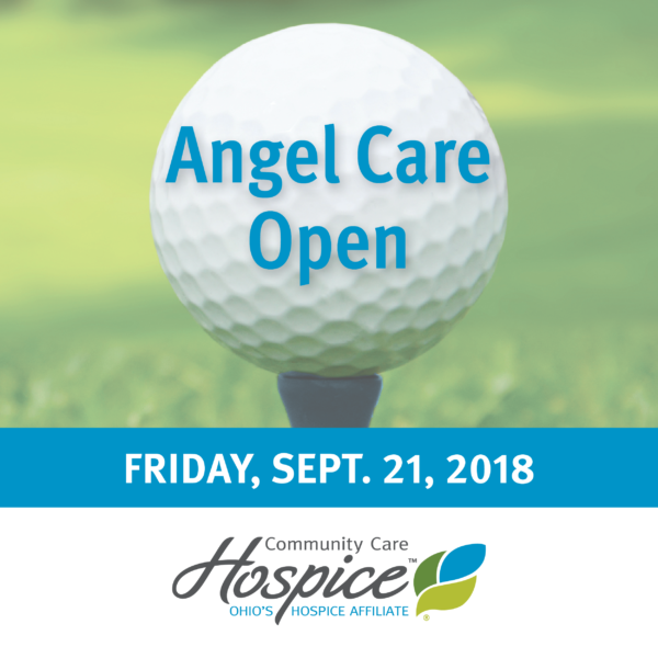 COMMUNITY CARE HOSPICE GOLF EVENT BENEFITS PATIENTS AND FAMILIES