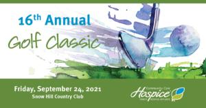 16th Annual Golf Classic 2021